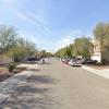 Driveway parking on West Minnezona Avenue in Phoenix