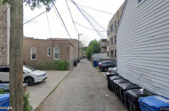 parking on West Rice Street in Chicago