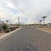 Outside parking on West San Miguel Avenue in Glendale
