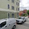 Garage parking on West Third Street in South Boston
