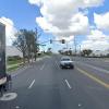 Outside parking on West Warner Avenue in Santa Ana