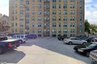 parking on West Wisconsin Avenue in Milwaukee
