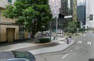 parking on Westlake Avenue in Seattle