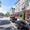 Outside parking on Wickenden Street in Providence