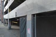 parking on Wynkoop Street in Denver