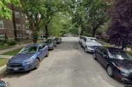 parking on North Magnolia Avenue in Chicago