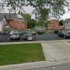 Outside parking on South Scoville Avenue in Oak Park