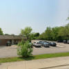 Outdoor lot parking on Lions Parkway in Barrington