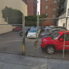 Outside parking on Shannon Street in San Francisco
