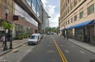 parking on Avery Street in Boston