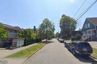 parking on 21st Avenue Northeast in Seattle