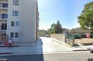 parking on Balbach Street in San Jose