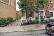 parking on Gainsborough Street in Boston