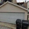 Garage parking on West Diversey Avenue in Chicago