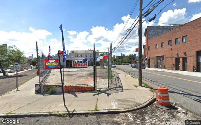 parking on 12-02 Astoria Boulevard in Queens