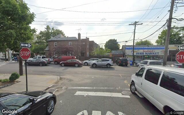 parking on 149th Street in Queens