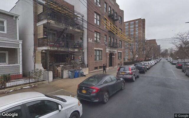 parking on 23-33 31st Road in Queens