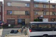 parking on 35-09 93rd Street in Queens