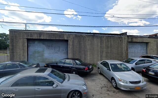 parking on 4th Street in East Lansdowne