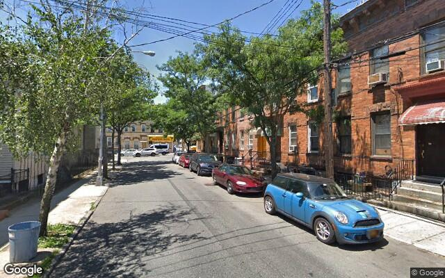parking on 60-14 67th Avenue in Queens