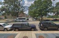 parking on 7th Street Southwest in Washington