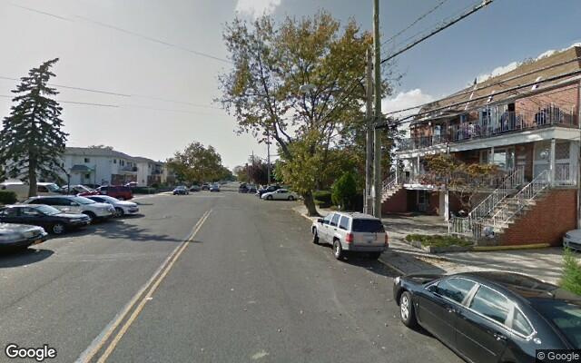 parking on 84-14 149th Avenue in Queens