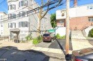 parking on Alder Street in Yonkers