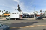 parking on Balboa Boulevard in Van Nuys