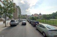 parking on Bayard Street in Brooklyn