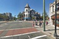 parking on Beacon St in Brookline