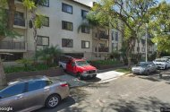 parking on Camden Avenue in Los Angeles