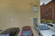 parking on Champlain St NW in Washington
