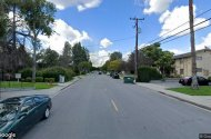 parking on Fairview Avenue in Arcadia