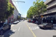 parking on Grove Street in San Francisco