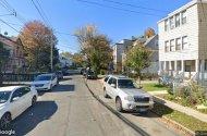 parking on Horton Avenue in New Rochelle