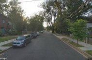 parking on Jackson St NE in Washington