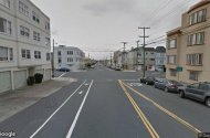 parking on Kirkham St in San Francisco