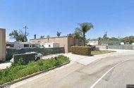 parking on Lirio Ave in Ventura