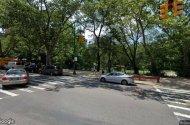 parking on Manhattan Avenue in New York