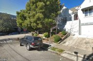 parking on Mariposa Ave in Oakland