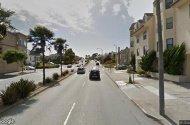 parking on Monterey Boulevard in San Francisco