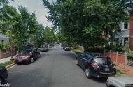 parking on Morton Street Northwest in Washington