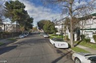 parking on North Sutter Street in Stockton