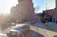 parking on Pacific Street in Brooklyn