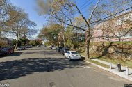 parking on Palmer Avenue and Needham Avenue in The Bronx