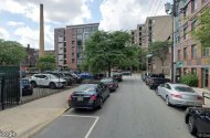 parking on Park Avenue in Hoboken