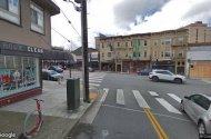 parking on Precita Ave in San Francisco