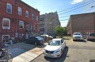 parking on Prescott Street in Jersey City