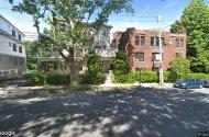 parking on Rawson Rd in Brookline
