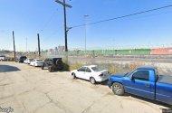 parking on Richmond Street in Los Angeles